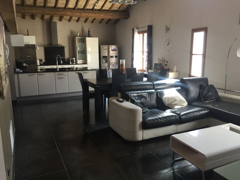 Vente maison / villa Aigues mortes 370 000€ - Photo 1