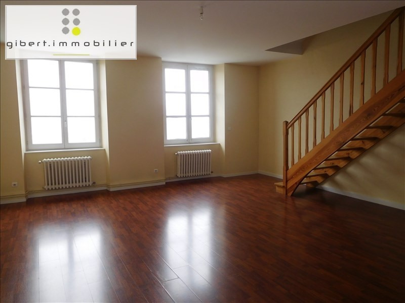 Location appartement Le puy en velay 571,79€ +CH - Photo 6