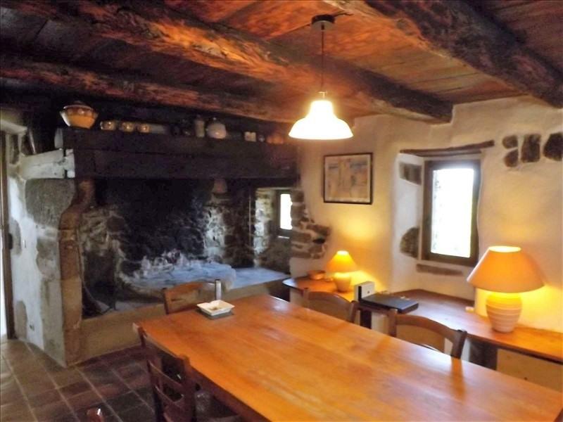 Revenda casa Aubenas 138400€ - Fotografia 2