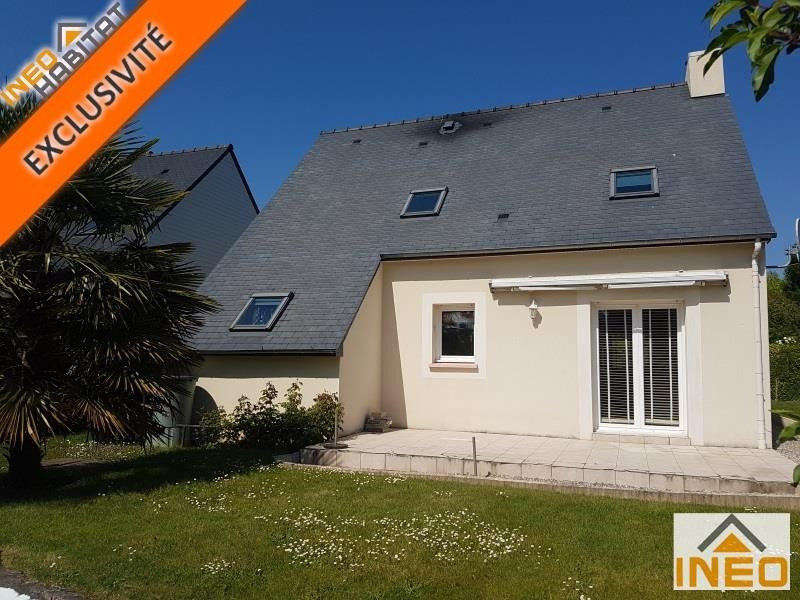 Vente maison / villa Montreuil le gast 224675€ - Photo 1