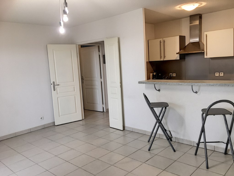 Vente appartement Cagnes sur mer 285 000€ - Photo 1
