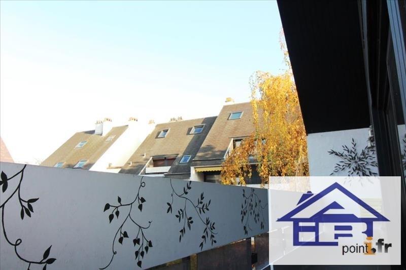 Vente appartement Fourqueux 575000€ - Photo 9