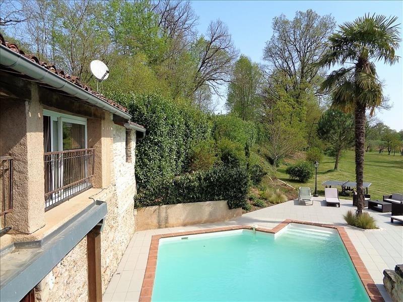 Vente maison / villa Albi 493000€ - Photo 3