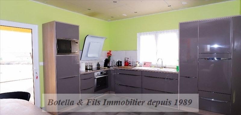 Vente maison / villa Grospierres 372400€ - Photo 3