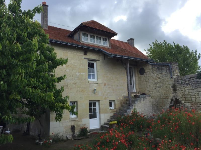 Vente maison / villa La roche clermault 177000€ - Photo 1