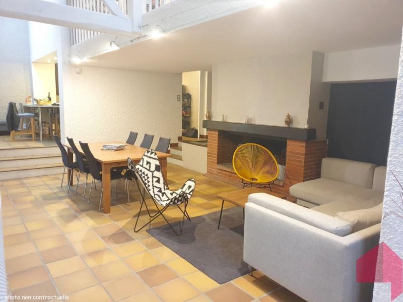 Sale house / villa Vigoulet-auzil 399000€ - Picture 5