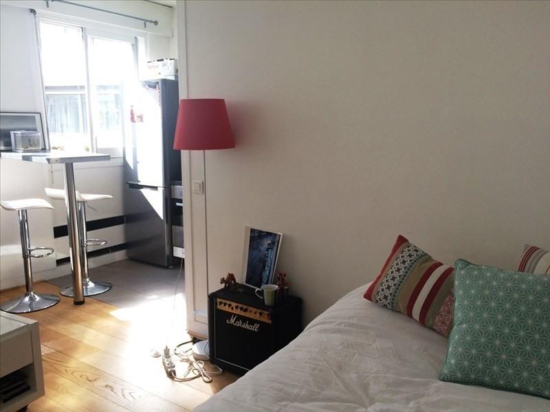 Sale apartment Paris 15ème 325000€ - Picture 4