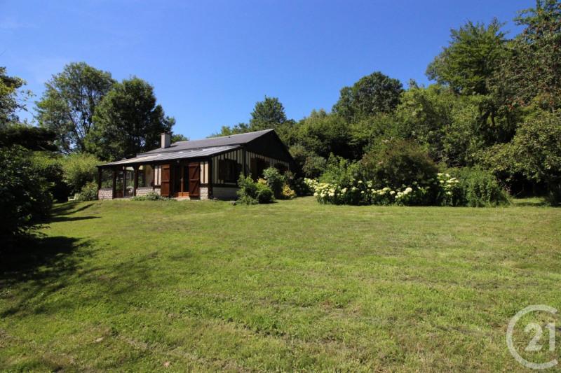 Sale house / villa Touques 385000€ - Picture 15