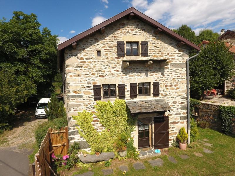 Vente maison / villa St hostien 179000€ - Photo 1