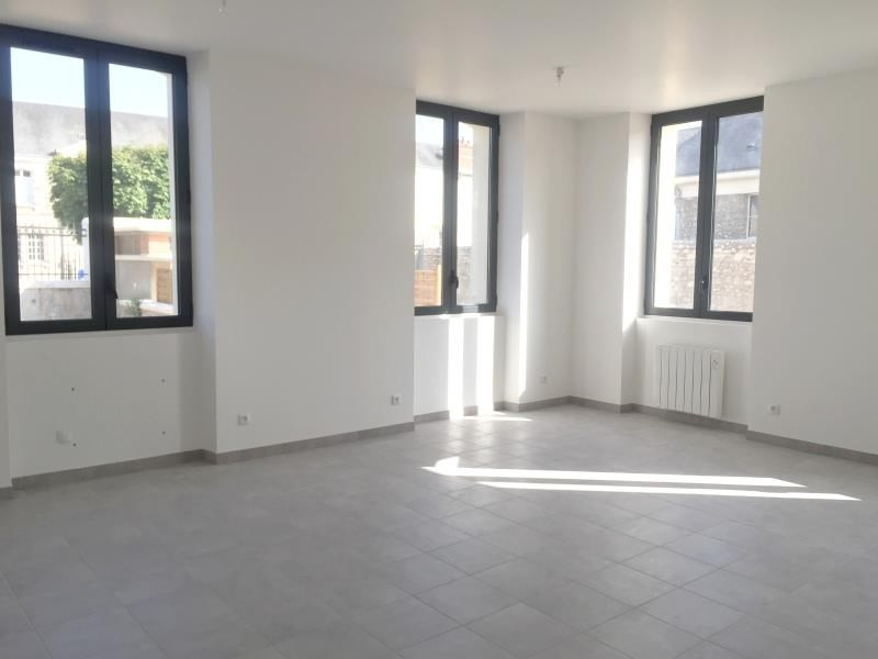 Vente appartement Blois 107 000€ - Photo 2