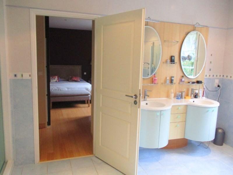 Vente maison / villa Voeuil et giget 424000€ - Photo 6