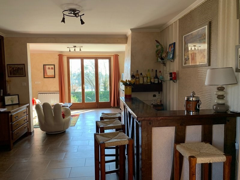 Revenda casa St arnoult 399000€ - Fotografia 6