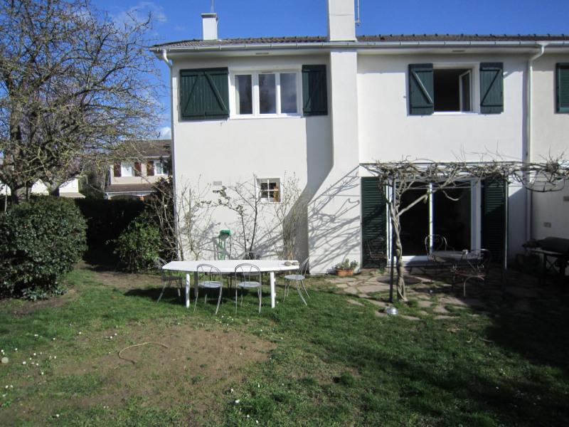 Vente maison / villa Longpont-sur-orge 322000€ - Photo 13