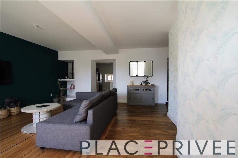 Venta  apartamento Nancy 360000€ - Fotografía 5