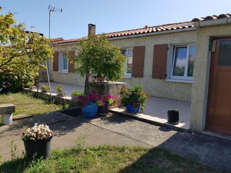 Vente maison / villa La jarne 242190€ - Photo 1