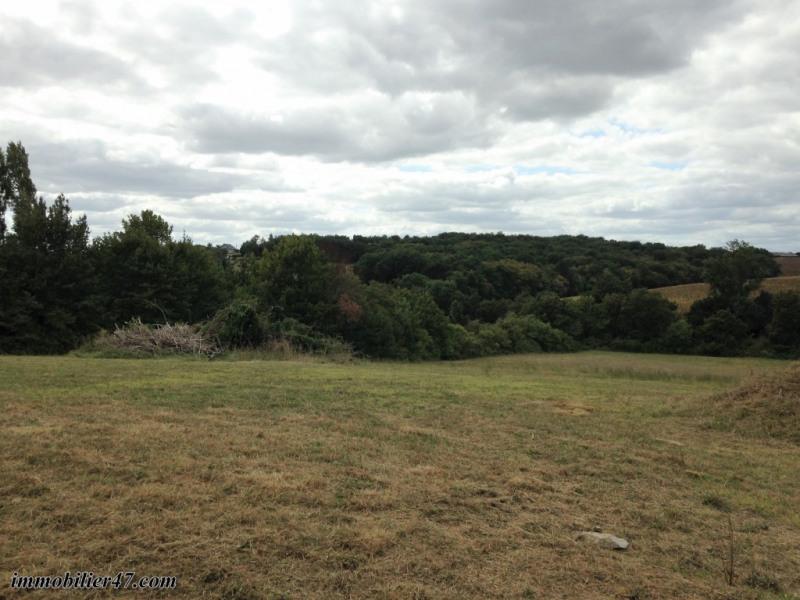 Verkoop  stukken grond Verteuil d'agenais 29900€ - Foto 1