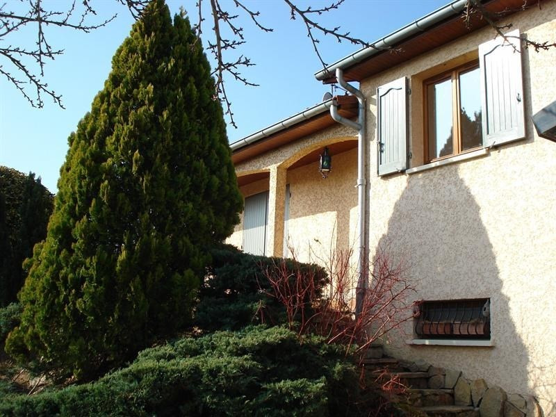 Rental house / villa Jardin 1100€ CC - Picture 1