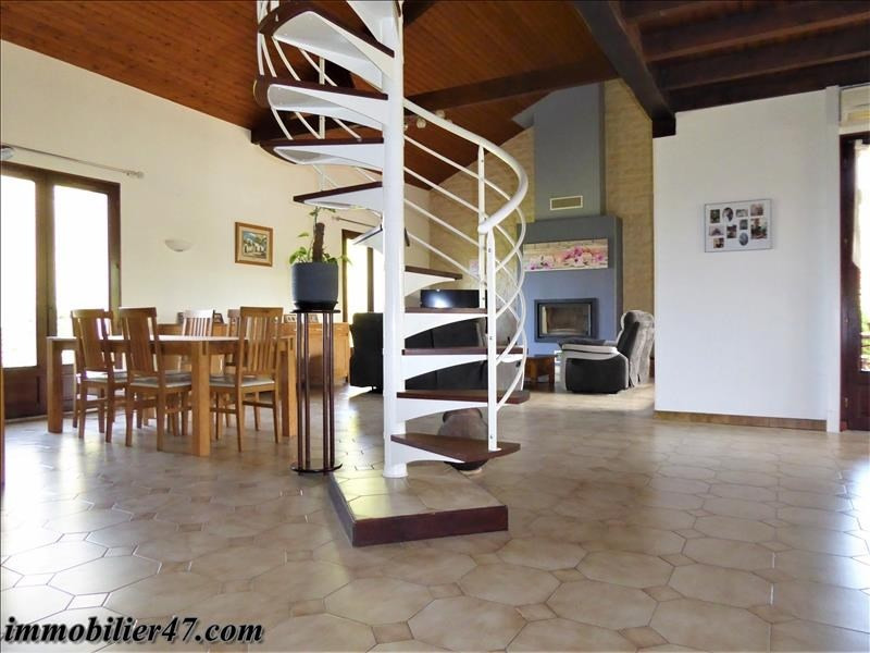 Vente maison / villa Castelmoron sur lot 349 000€ - Photo 9