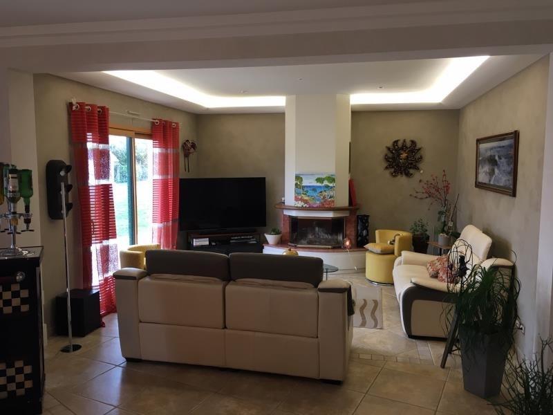 Vente de prestige maison / villa Le fenouiller 676000€ - Photo 3