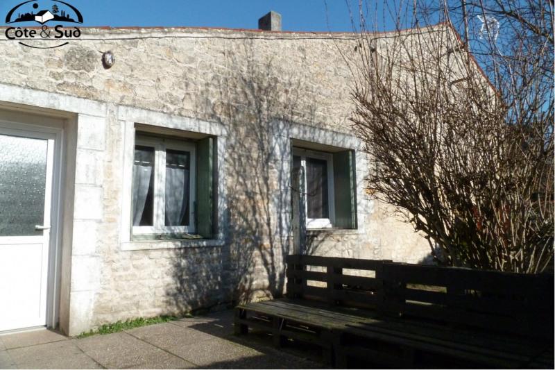 Vendita casa Forges 137800€ - Fotografia 1