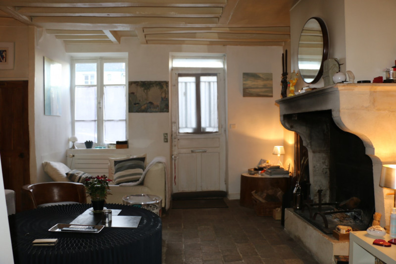 Vente maison / villa Noisy le roi 529 000€ - Photo 10