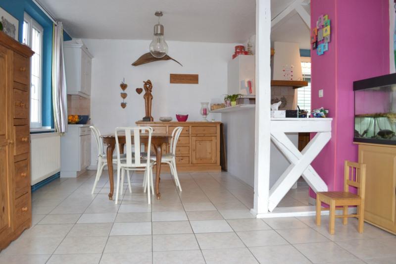 Vendita casa Kogneheim 286000€ - Fotografia 1
