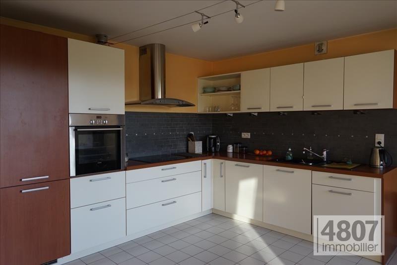 Vente appartement Saint julien en genevois 475000€ - Photo 1