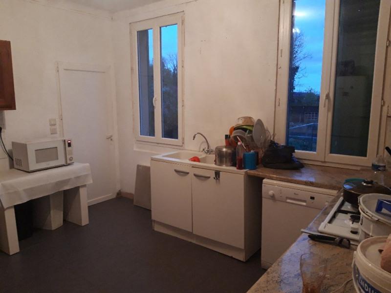 Vente maison / villa Bonnieres sur seine 168000€ - Photo 4