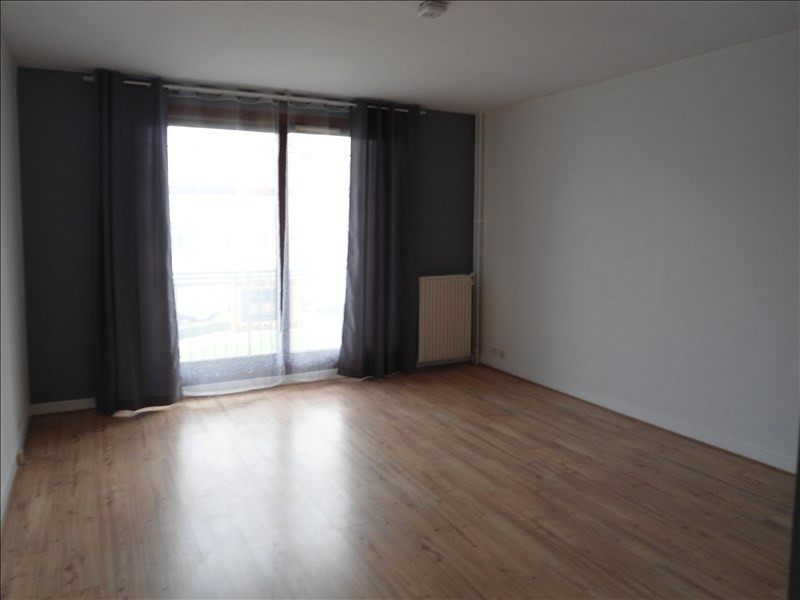 Rental apartment Bures sur yvette 717€ CC - Picture 2