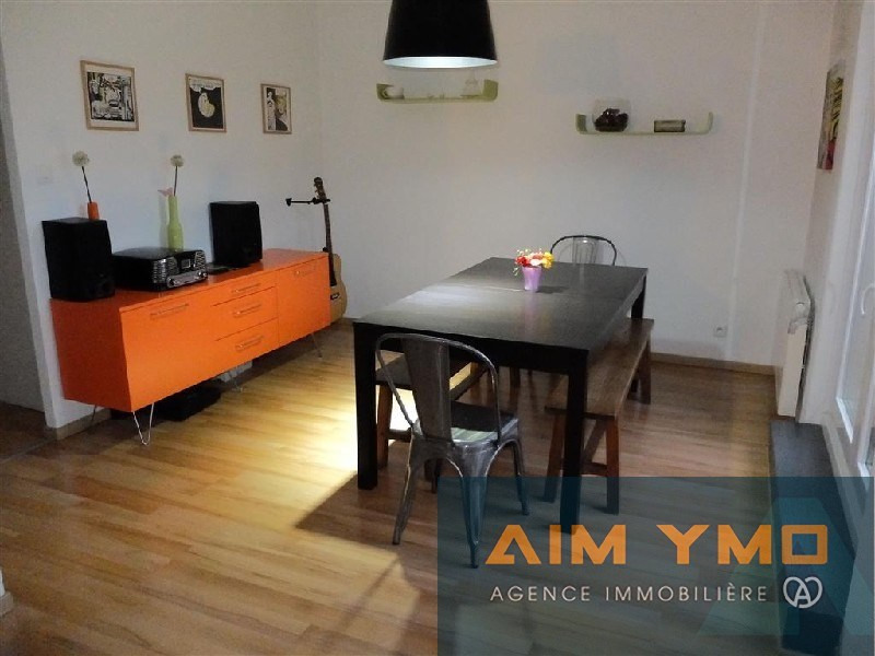 Revenda apartamento Colmar 223000€ - Fotografia 1