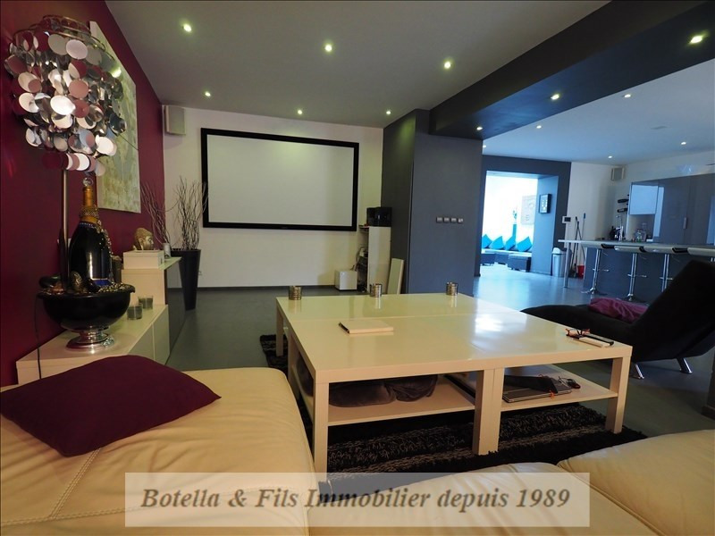 Vente appartement Bagnols sur ceze 222 000€ - Photo 6