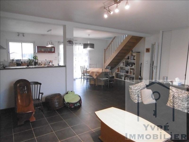 Sale house / villa Fatines 231000€ - Picture 3