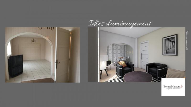 Sale house / villa Aureilhan 169600€ - Picture 7