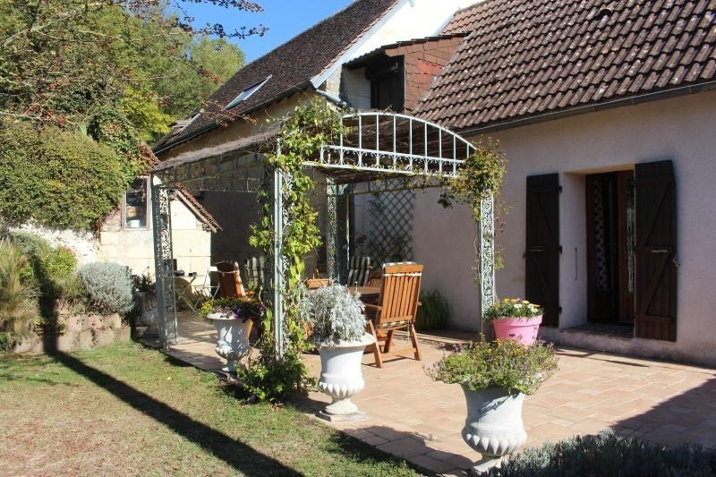 Revenda casa St rimay 219000€ - Fotografia 1