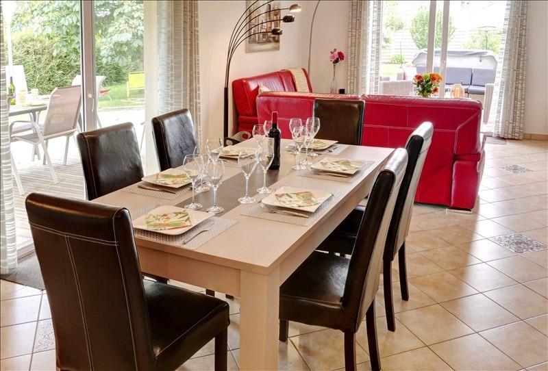 Vente maison / villa Niort 273000€ - Photo 4