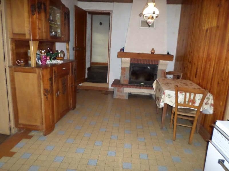 Vente maison / villa Civaux 80000€ - Photo 5