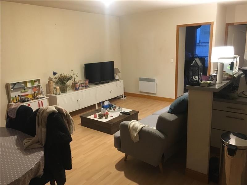 Vente appartement Niort 99950€ - Photo 1