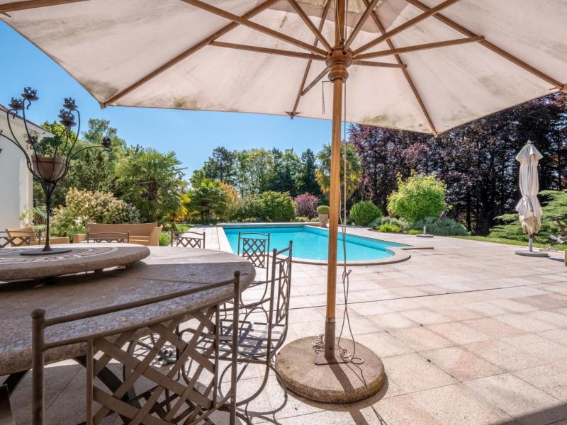 Vente de prestige maison / villa St nom la breteche 1725000€ - Photo 16