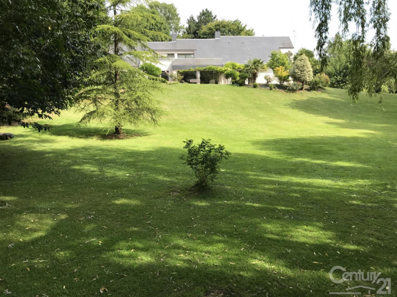 Revenda residencial de prestígio casa Bieville beuville 1270000€ - Fotografia 1