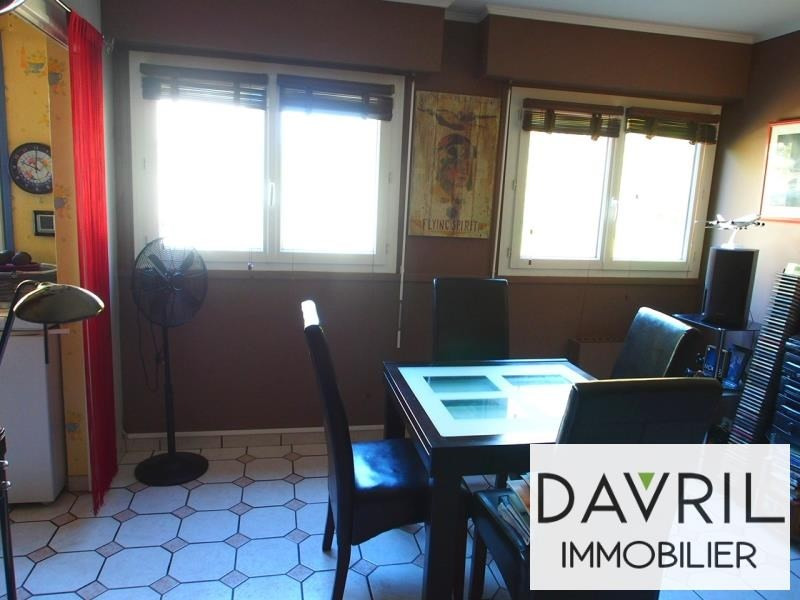 Vente appartement Andresy 195000€ - Photo 8