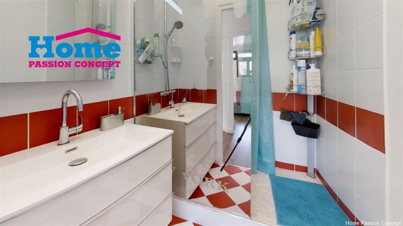 Sale apartment Nanterre 450000€ - Picture 9