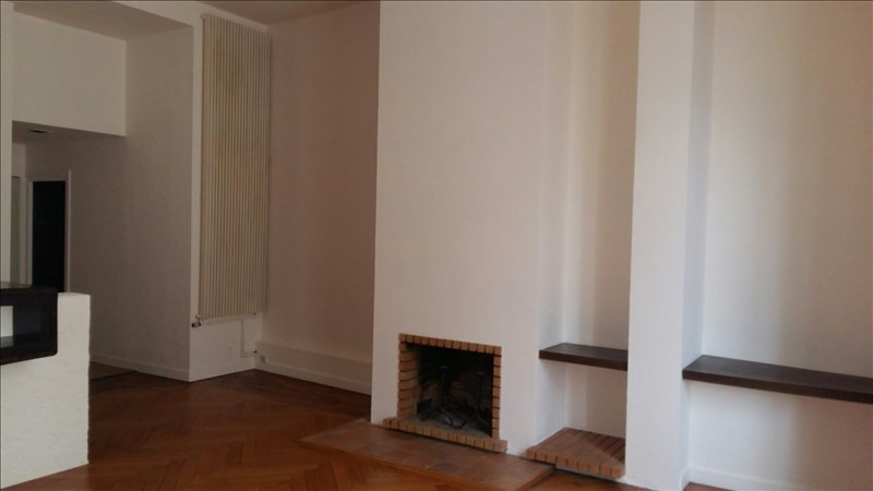Vente appartement Roanne 95000€ - Photo 3
