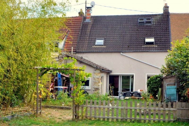 Vente maison / villa Fontenay les briis 289000€ - Photo 2