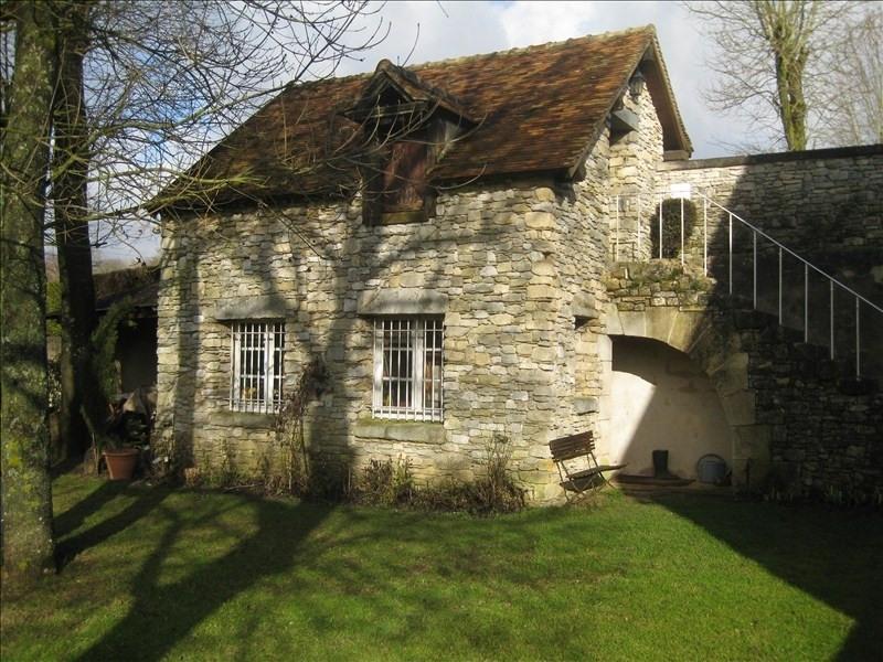 Sale house / villa St cyr en arthies 445000€ - Picture 7