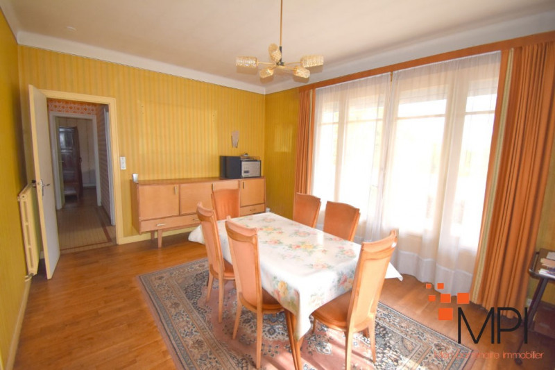 Vente maison / villa Le rheu 344 850€ - Photo 1