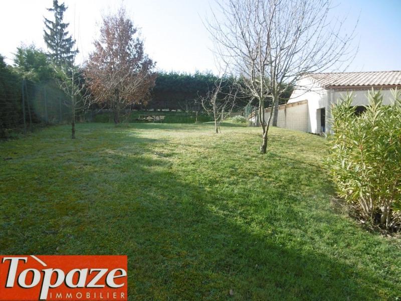 Vente maison / villa Corronsac 468000€ - Photo 9