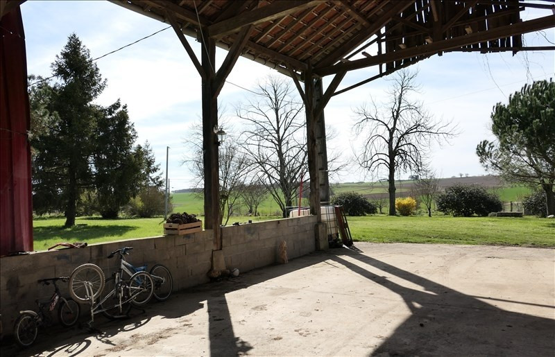 Sale house / villa Lectoure 254400€ - Picture 4