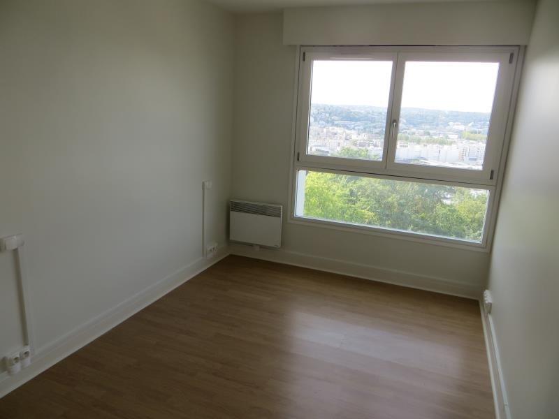 Rental apartment Issy les moulineaux 1384€ CC - Picture 8