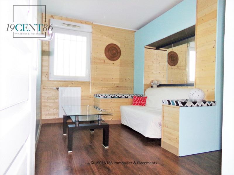 Venta  apartamento Saint-priest 209000€ - Fotografía 8