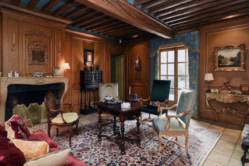 Sale house / villa Salles-arbuissonnas-en-beaujolais 695000€ - Picture 4